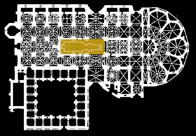 Plano Catedral
